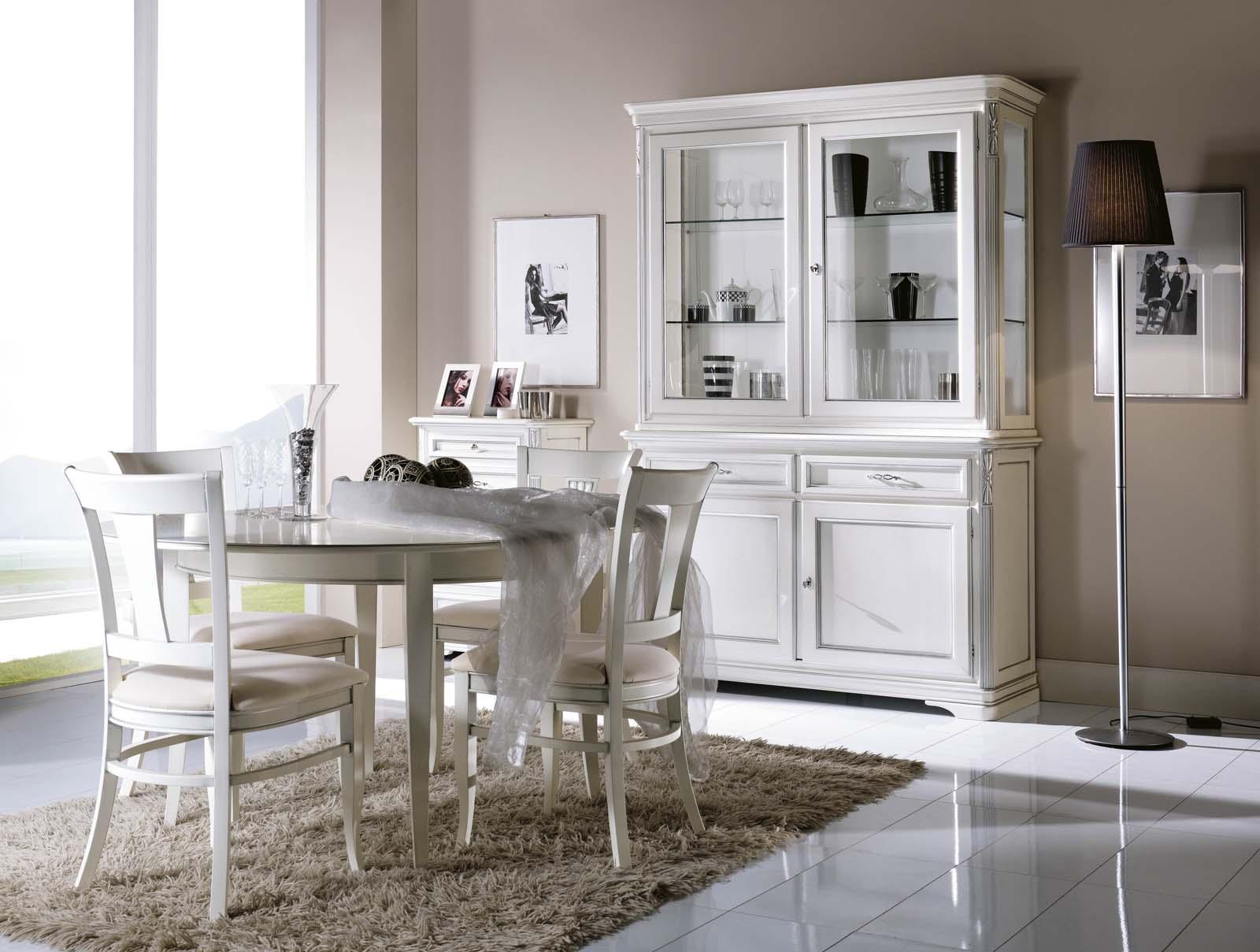 Alto trade prodaja vrhunskog namje taja kolekcija for Sala da pranzo barocco piemontese
