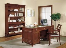 Biblioteka 808/G, pisači stol 807/G