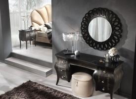 Stol 208/R1, ogledalo S100